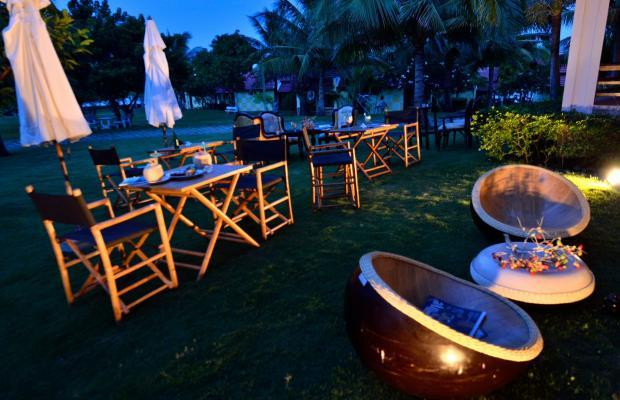 фотографии отеля White Sand Doclet Resort & Spa изображение №55