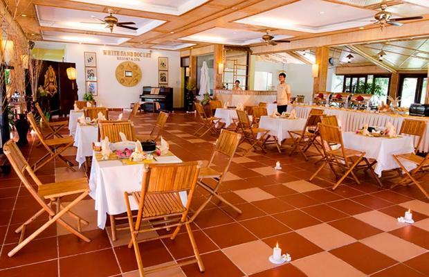 фотографии отеля White Sand Doclet Resort & Spa изображение №43