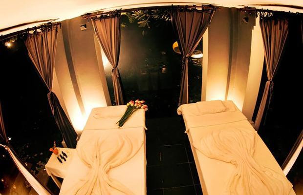 фотографии отеля White Sand Doclet Resort & Spa изображение №39