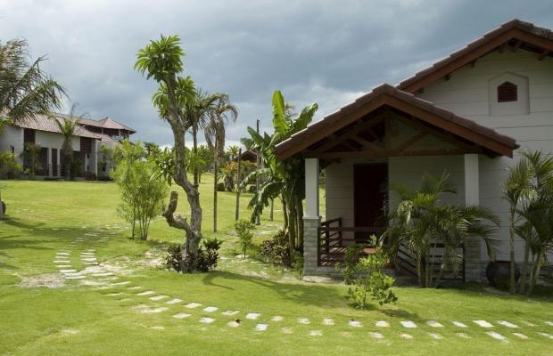фотографии отеля White Sand Doclet Resort & Spa изображение №15
