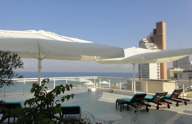 фотографии отеля Lusky Rooms Suites изображение №11
