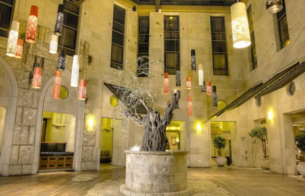 фотографии отеля Olive Tree Hotel Royal Plaza Jerusalem изображение №27