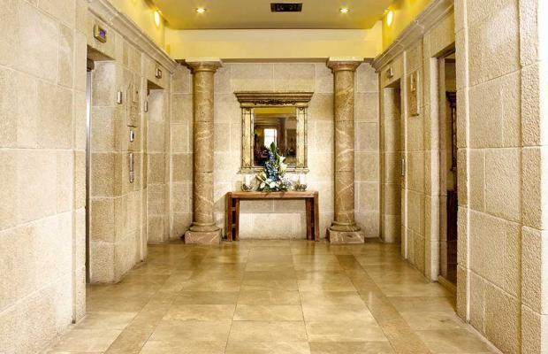 фото Olive Tree Hotel Royal Plaza Jerusalem изображение №6