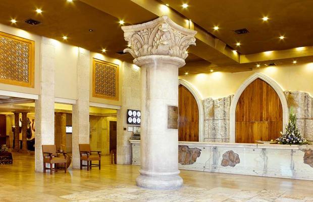 фото Olive Tree Hotel Royal Plaza Jerusalem изображение №2