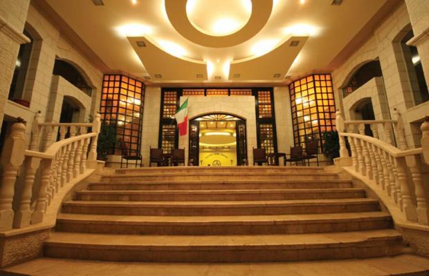 фото Golden Park Resort изображение №10