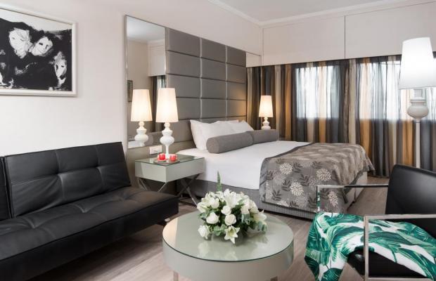 фотографии отеля Leonardo Art Hotel (ex. Marina Tel Aviv)   изображение №39