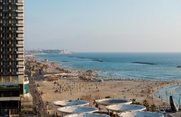 фото отеля Leonardo Art Hotel (ex. Marina Tel Aviv)   изображение №17