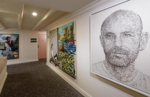 фотографии Leonardo Art Hotel (ex. Marina Tel Aviv)   изображение №8