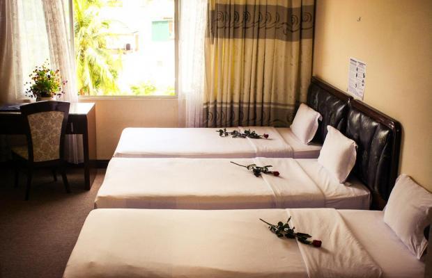 фото отеля Le Delta (ex. Holiday Hotel; Ban Me Dakruco) изображение №17