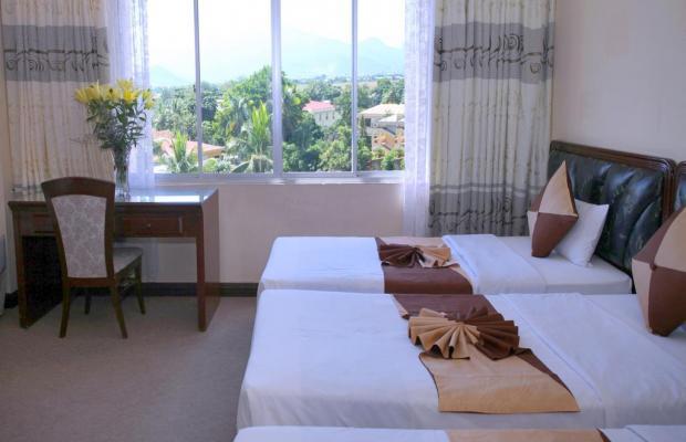 фото Le Delta (ex. Holiday Hotel; Ban Me Dakruco) изображение №10