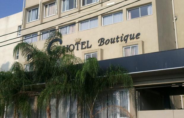 фото C Hotel Tiberias изображение №2