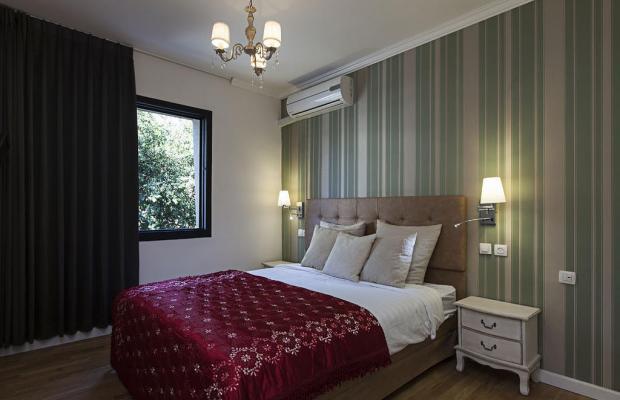 фото отеля Ophir изображение №13