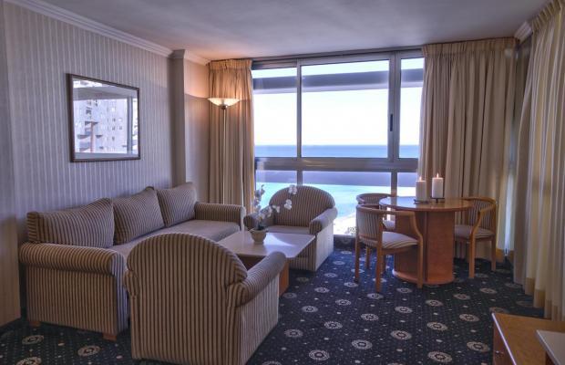 фотографии отеля Seasons изображение №23