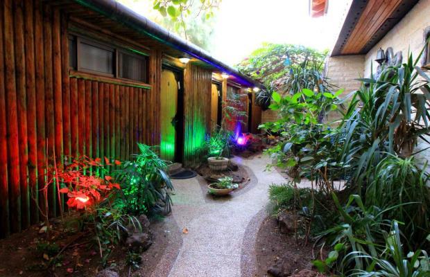 фотографии отеля Sunset inn изображение №19
