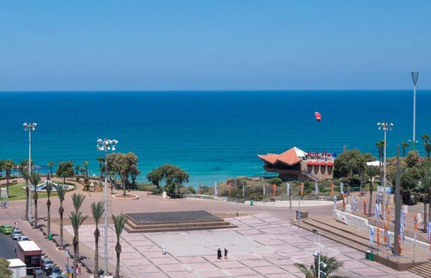 фотографии Leonardo Plaza Netanya (ex. Goldar Netanya Hotel) изображение №12