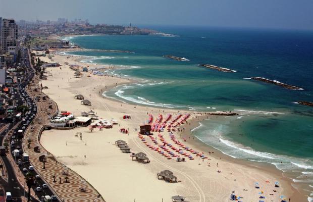 фотографии Renaissance Tel Aviv изображение №4