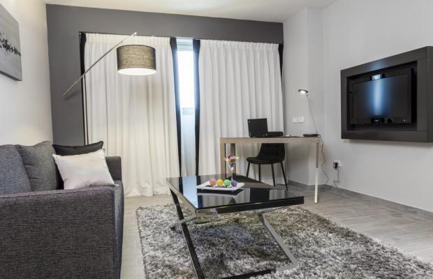 фото Rimonim Tower Ramat Gan Hotel (ex. Rimonim Optima Hotel Ramat Gan) изображение №42