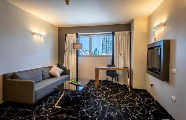 фотографии отеля Rimonim Tower Ramat Gan Hotel (ex. Rimonim Optima Hotel Ramat Gan) изображение №23