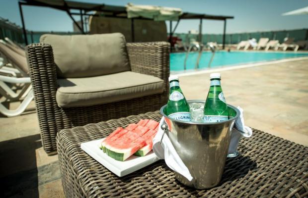 фото Rimonim Tower Ramat Gan Hotel (ex. Rimonim Optima Hotel Ramat Gan) изображение №18