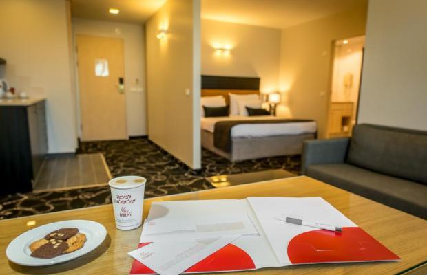 фото Rimonim Tower Ramat Gan Hotel (ex. Rimonim Optima Hotel Ramat Gan) изображение №6