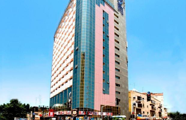фото Rimonim Tower Ramat Gan Hotel (ex. Rimonim Optima Hotel Ramat Gan) изображение №2