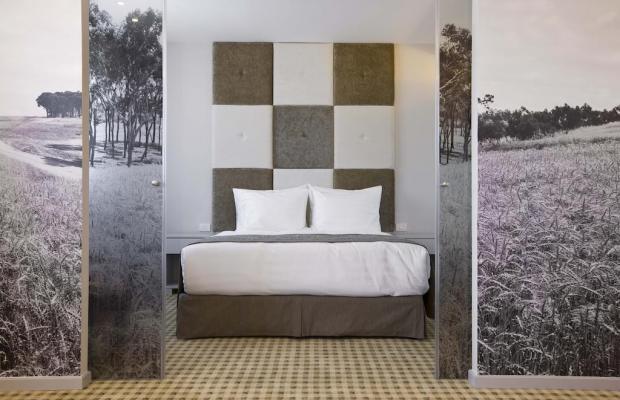 фотографии Atlas Sadot Hotel (ех. Sadot Assaf Harofe) изображение №28