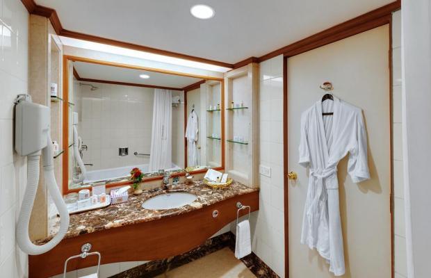 фото отеля Ambassador Ajanta изображение №9