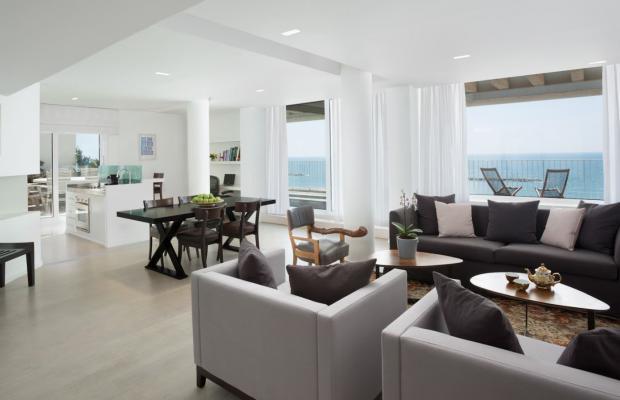 фотографии отеля Sea Executive Suites изображение №15