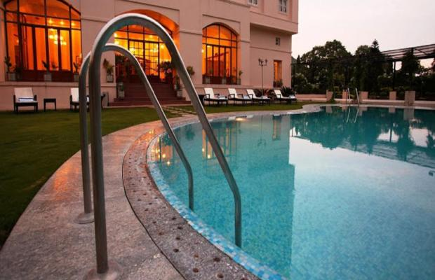 фотографии отеля Paras Mahal изображение №27