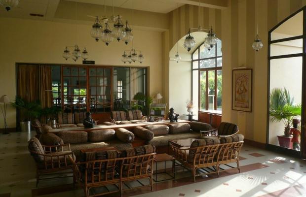 фотографии отеля Paras Mahal изображение №11