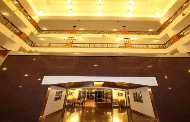 фотографии отеля Paras Mahal изображение №7