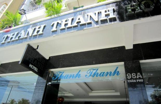 фото отеля Thanh Thanh Hotel изображение №1
