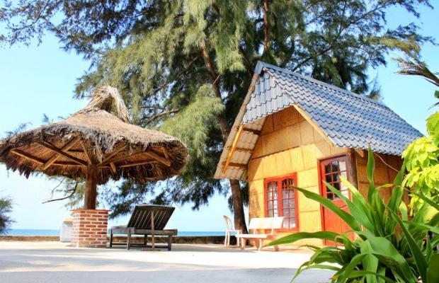 фото Bien Dua Resort изображение №18