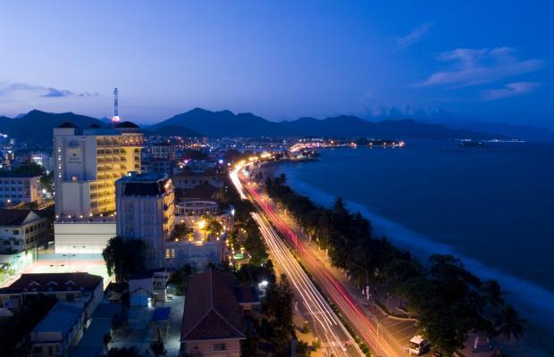 фотографии отеля Thien Nga Family Hotel  изображение №7