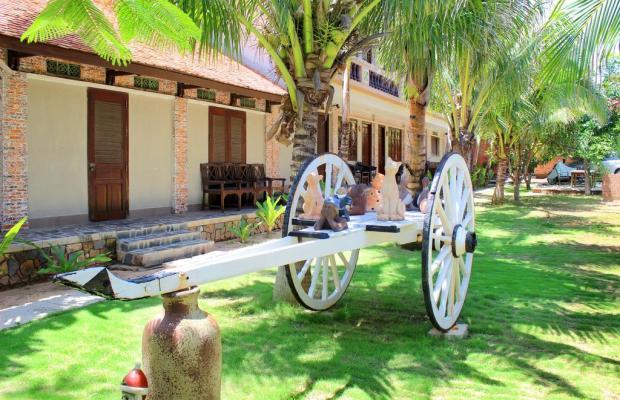 фотографии Blue Shell Resort изображение №40