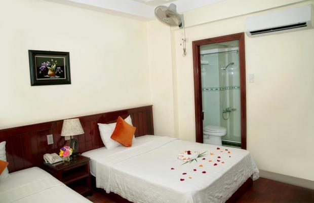 фотографии отеля Victorian Nha Trang изображение №3