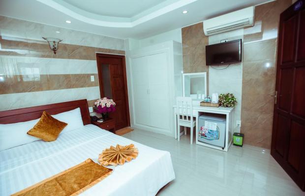 фотографии отеля Oliver Hotel (ex. Viet Ha Hotel) изображение №47
