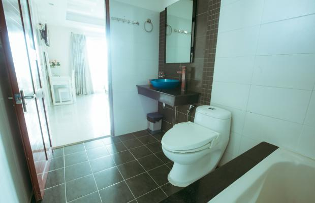 фото Oliver Hotel (ex. Viet Ha Hotel) изображение №34