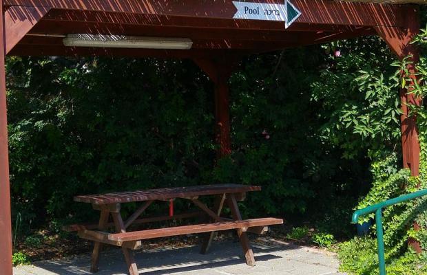 фотографии отеля Shoresh Green Hills изображение №31