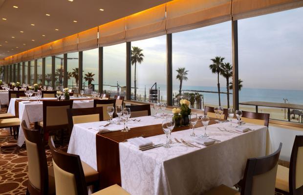 фото Sheraton Tel Aviv Hotel  изображение №34