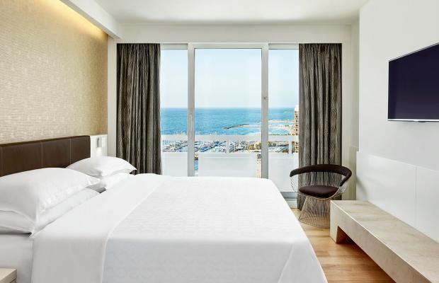 фотографии Sheraton Tel Aviv Hotel  изображение №24
