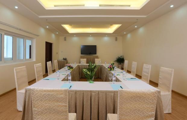 фото VDB Nha Trang Hotel изображение №26