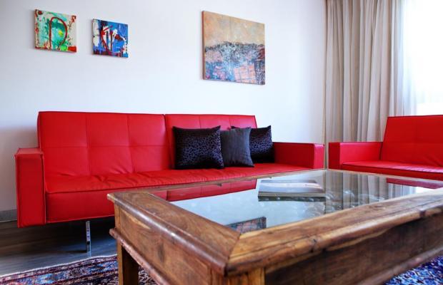 фотографии отеля The Diaghilev - Live Art Suites Hotel изображение №31