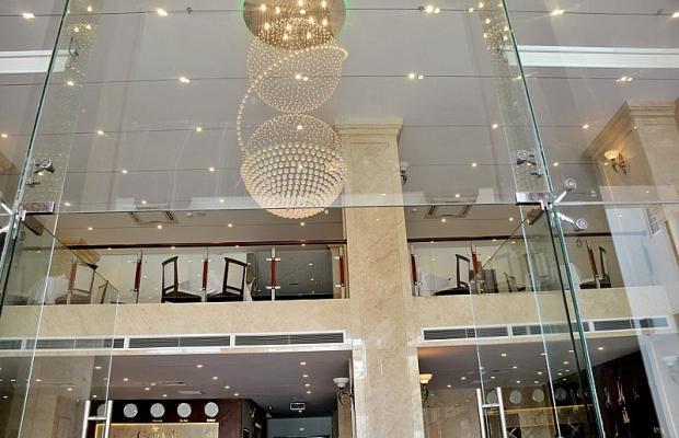 фото Galliot Hotel изображение №6