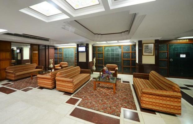 фотографии отеля Hotel Pearl Regency изображение №19