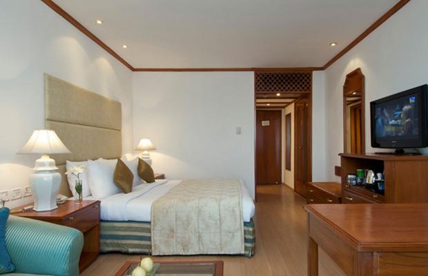 фото отеля Taj Banjara изображение №21