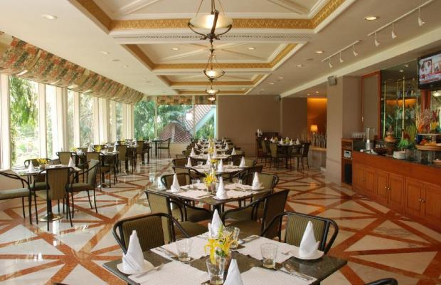 фото отеля Taj Banjara изображение №17