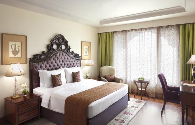 фотографии отеля Taj Krishna изображение №67