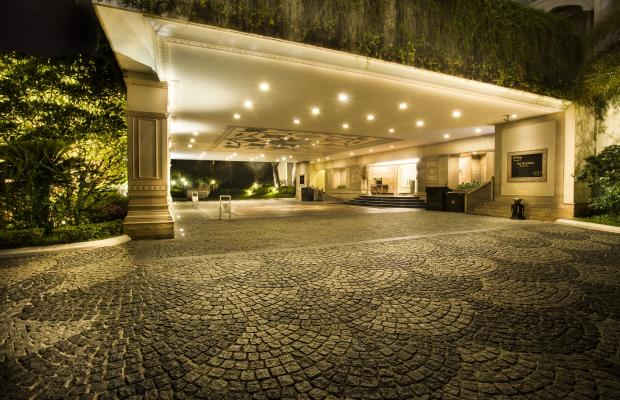 фотографии отеля Taj Krishna изображение №55