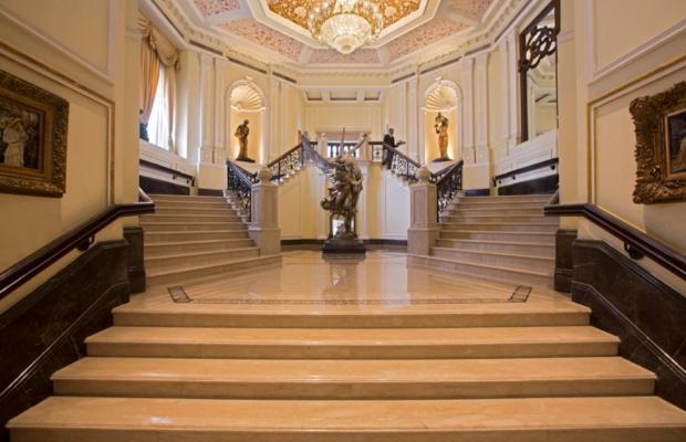 фотографии отеля Taj Krishna изображение №35